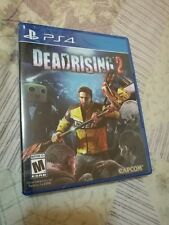 Dead Rising 2 for PlayStation 4 PS4 *NEW*