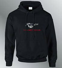 Sweat Shirt Hoodie MUSTANG Auto Hoodie Sweatshirt Shelby Youngtime Muscle Car