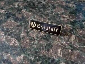 ORIGINAL BELSTAFF TRAILMASTER / ROADMASTER PIN BADGE