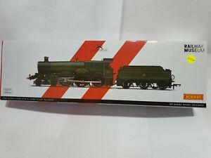 Hornby R3864 Railway Museum GWR Star Class 4-6-0 Lode Star OO gauge BNIB