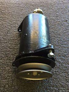 Austin Healey Spirite MG Midget Generator with Tach drive Lucas Dynamo 1958-1961