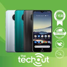 Nokia 7.2 TA-1193 64GB/128GB Ciano Verde/Antracite/Ice Smartphone Sbloccato Mobile