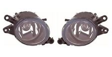 Volvo C30 Coupe 2006-2010 Front Fog Light Lamp Pair Left & Right