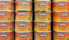 Potted Meat Picnic Sandwich Spread Spanish Puerto Rico Style Cooking Recipe 10KG