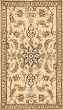 Alfombras persas color principal beige para pasillos