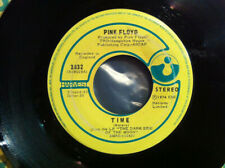 "Pink Floyd - Time / Us And Them (7"", Single)"