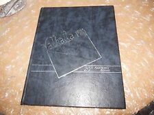 ORIGINAL 1985 LYNBROOK HIGH SCHOOL YEARBOOK/ANNUAL/JOURNAL/SAN JOSE, CALIF