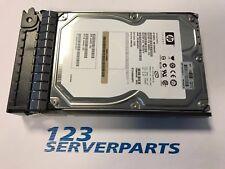 """HP 1TB FATA 3.5"""" HDD FIBRE CHANNEL AG691B"""