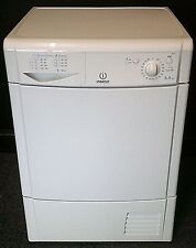 USED CONDENSER 8KG TUMBLE DRYER+FREE BH ONLY POSTCODES DELIVERY &GUARANTEE