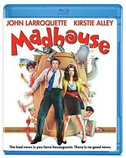 Madhouse (1990) (2015, Blu-ray New)