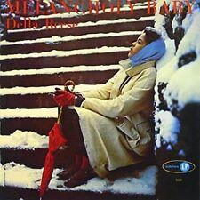 DELLA REESE-MELANCHOLY BABY-JAPAN SHM-CD