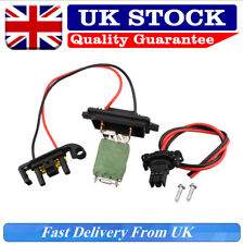 Heater Blower Series Motor Resistor Fit For Renault Clio MK3 Modus 7701209803 UK