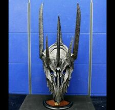 Sauron Helmet 1edition elmo helm lord of the rings united cutlery lotr no sword