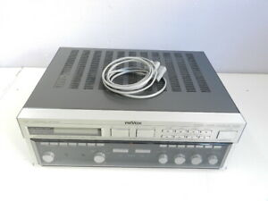Revox B 251 High-End stereo Verstärker, Topzustand
