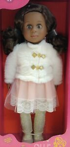 Our Generation African American Doll Hadia