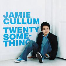JAMIE CULLUM Twentysomething CD/SACD 2003 super jewel case NEW/SEALED