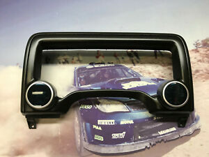 97 02 Jeep Wrangler Cluster Speedometer Trim Dual Gauge Pod 52mm OCP