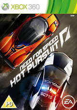 NEED FOR SPEED HOT PURSUIT ~ XBOX 360 (in ottime condizioni)