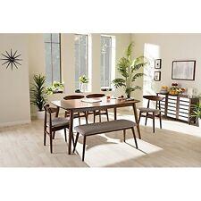 6 Piece Dining Furniture Sets | eBay