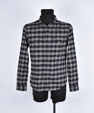 Lee Slim Fit Hommes Chemise Taille M