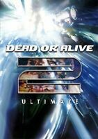 Dead Or Alive 2 Ultimate - Microsoft Xbox