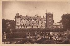 Carte Postale Ancienne  Pau