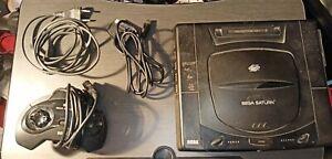 Sega Saturn Konsole PAL Controller Kabel