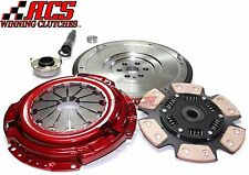 WINNING® STAGE 2 CLUTCH KIT+FLYWHEEL HONDA CIVIC 1.5L 1.6L 1.7L D-SERIES D15 D16