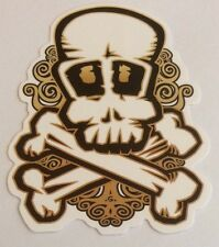 pegatina/sticker/ Autocollant/ Adesivo/ Etiket/ Aufkleber: Skull & Bones