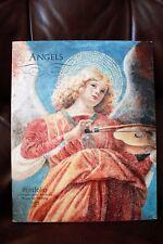 1994 Graphique de France 11 x 14 Angels Art Prints Set of Five