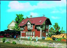 Vollmer 47602 Poste D'Aiguillage Wiesbaden, Kit de Montage, N