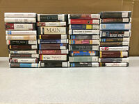 Lot of 6 Randomly Selected Unabridged CD Audiobooks Fiction $18 Free Shipping