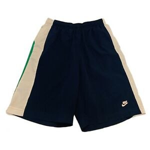 Nike Blue Swimwear Shorts Boys Medium M 10-12
