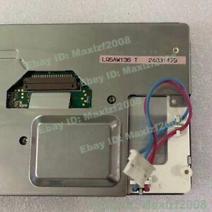 "LCD Screen Display Panel For 5"" SHARP LQ5AW126 LQ5AW126T CCFL TFT Repair"