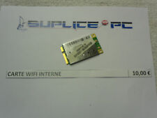 Packard Bell Horus G2 carte wifi interne