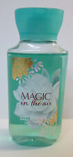 Bath & Body Works MAGIC IN THE AIR Shower Gel Travel Sz 3 fl oz w Shea & Vit. E