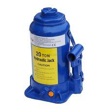 Hydraulic Workshop Shop Press Replacement 20 Ton Tonne Jack Auto Garage Blue New