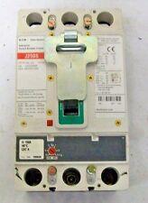 Eaton Cutler-Hammer J250S 3 Pole 150 Amp 600 Volt Circuit Breaker With Lock Off