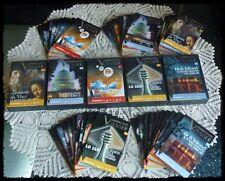 50 DVD COLLECTION COMPLETA VOYAGER: AI CONFINI DELLA REALTA'