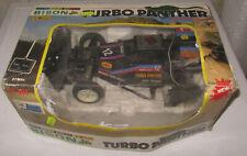 Bison JR. Turbo Panther Frame Buggy radiocomandata con scatola RC radio tele