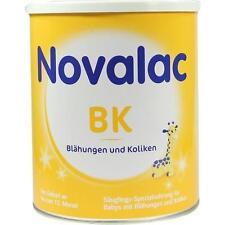 NOVALAC BK Spezialnahr.b.Bläh.u.Koliken 0-12 M. 800 g