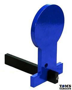 100mm Free Standing Shotgun Steel Shooting Hardox 500 Steel Plate ShootingTarget