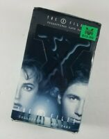 The X-Files Collectible Card Game 36 Booster Box 15 Cards Per Pack New Open Box