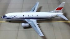 Aeroclassics ACB2531 CAAC Boeing 737-300 B-2531 Diecast 1/400 Jet Model Airplane