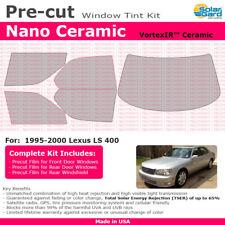 Rtint for Lexus LS 1995-2000 Precut Window Tint Kit 20/% Film VLT