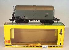 Fleischmann h0 1497 fuel vagones ksl 3504 4-achsig de la DB OVP #5473