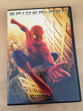 "DVD  ORIGINAL  ""SPIDERMAN"""