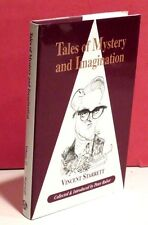 Tales Mystery/Imagination-Vincent Starrett-Battered Silicon Dispatch Box-1999-FE