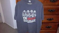 Team Radioshack tshirt size XL