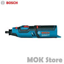 Bosch GRO 10.8V-LI Professional Cordless Rotary Multi Tool [Bare Tool-Body Only]